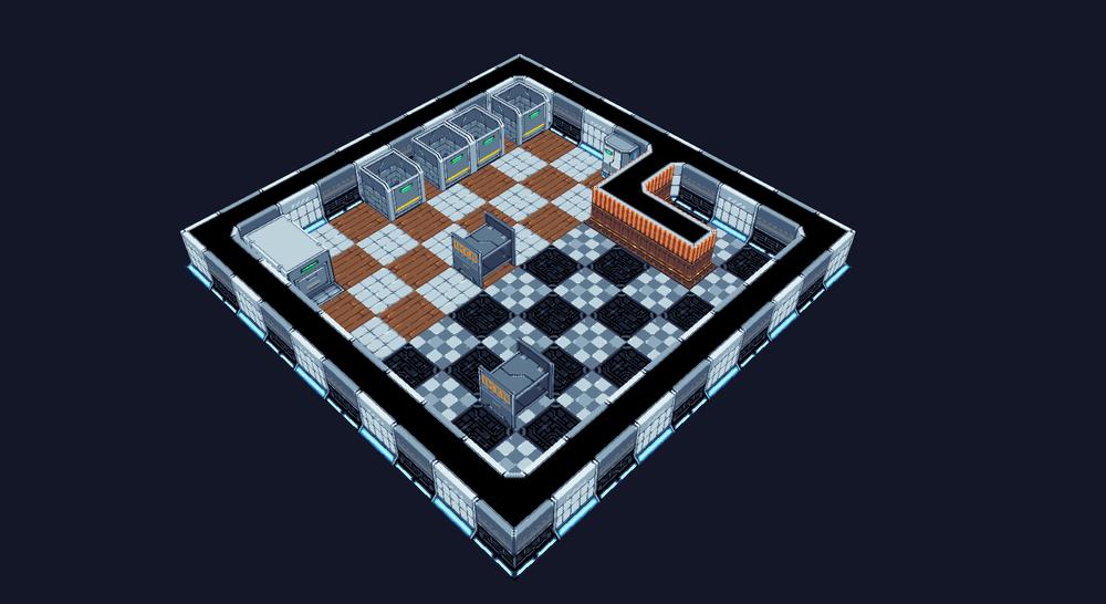 Tile System