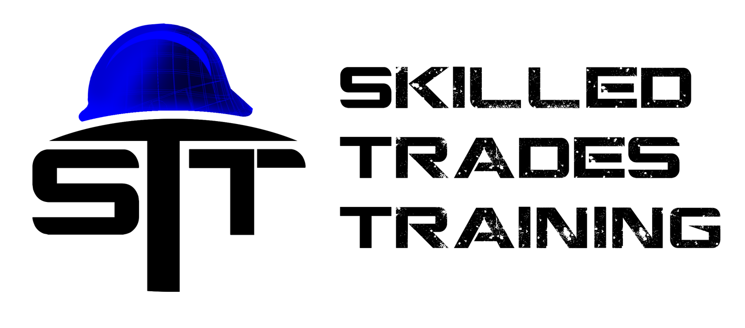 Skilled Trades Training