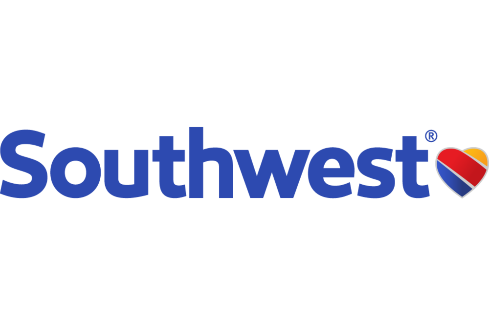 -  This event is made possible by Southwest Airlines