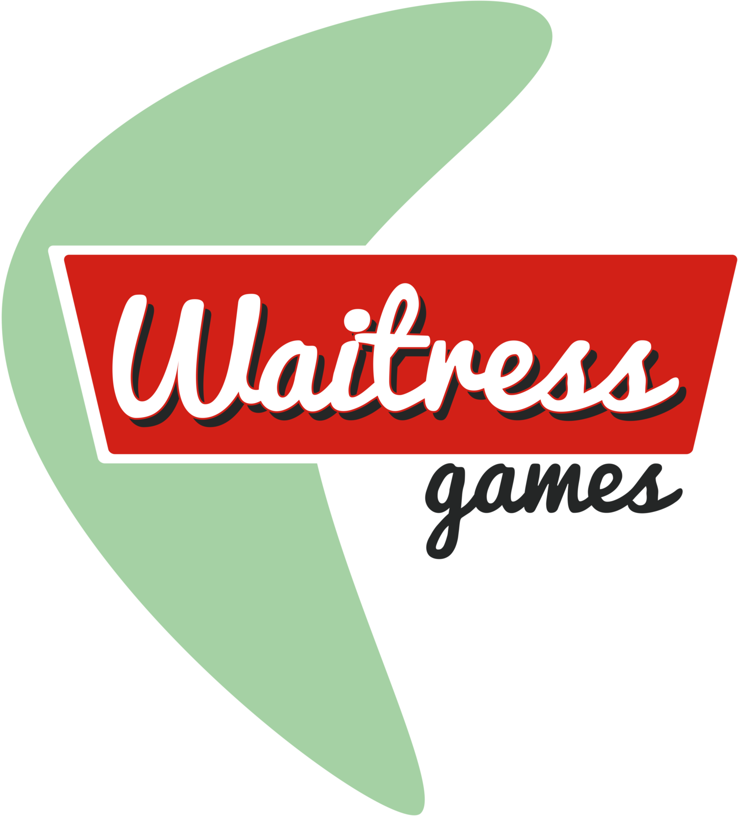 Waitress Games