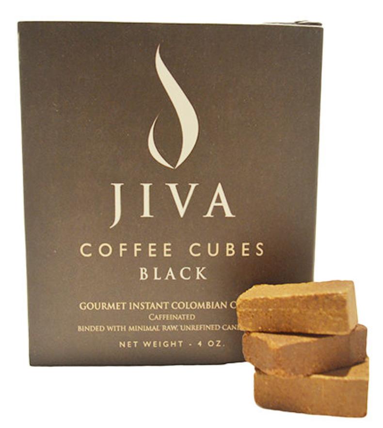 Jiva Cubes