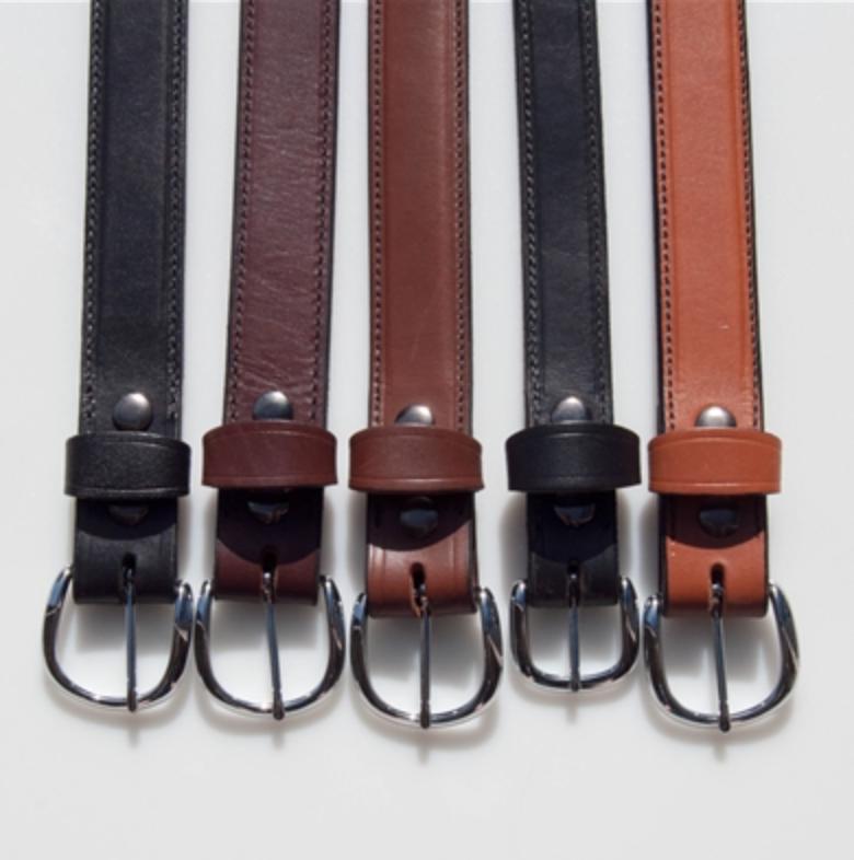 Concealment Solutions Python Plus Gun Belt (Reinforced), $74.99  Photo Credit:  Concealment Solutions