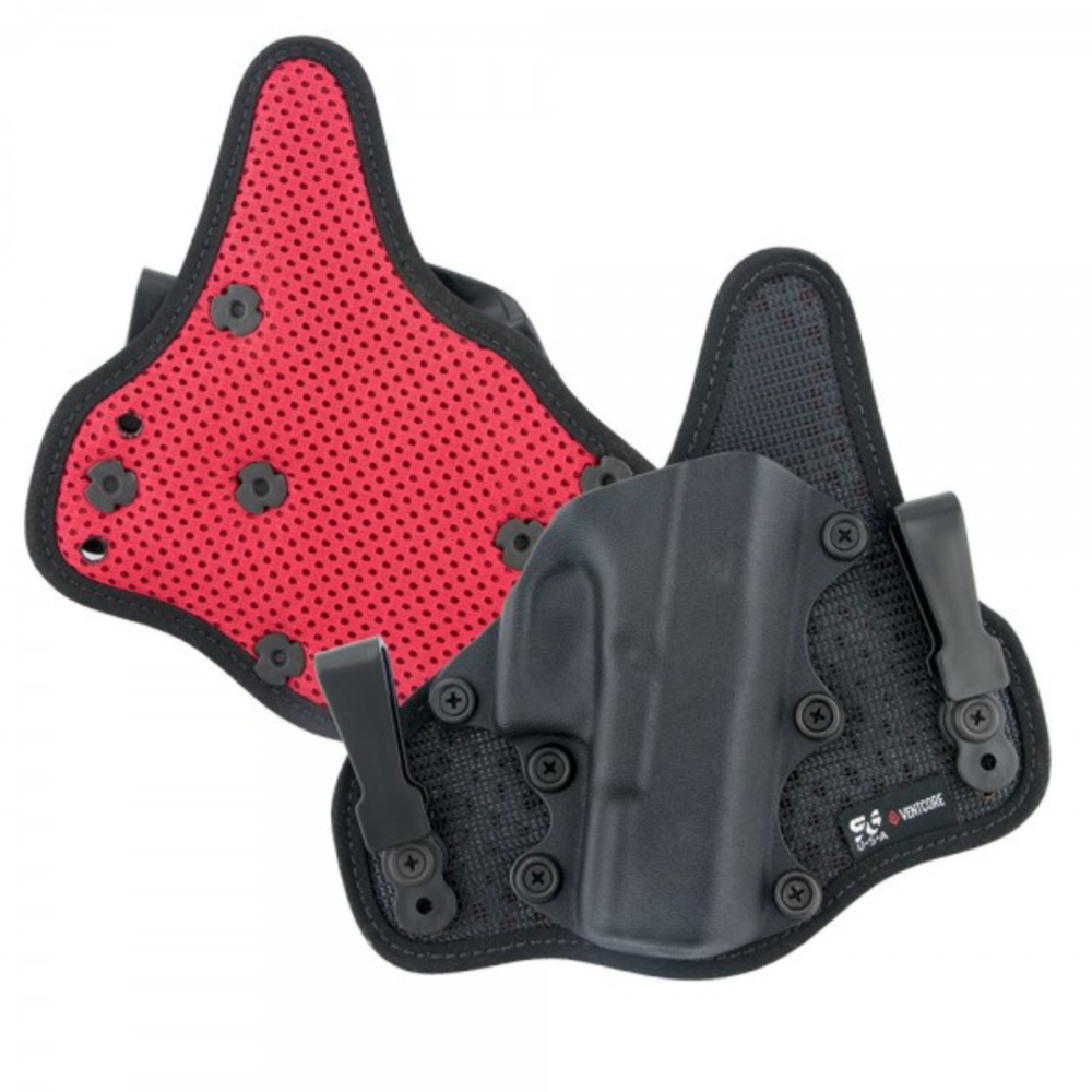 Mini (IWBM) Venctore Holster from Stealth Gear USA, $99  Photo Credit:  Stealth Gear