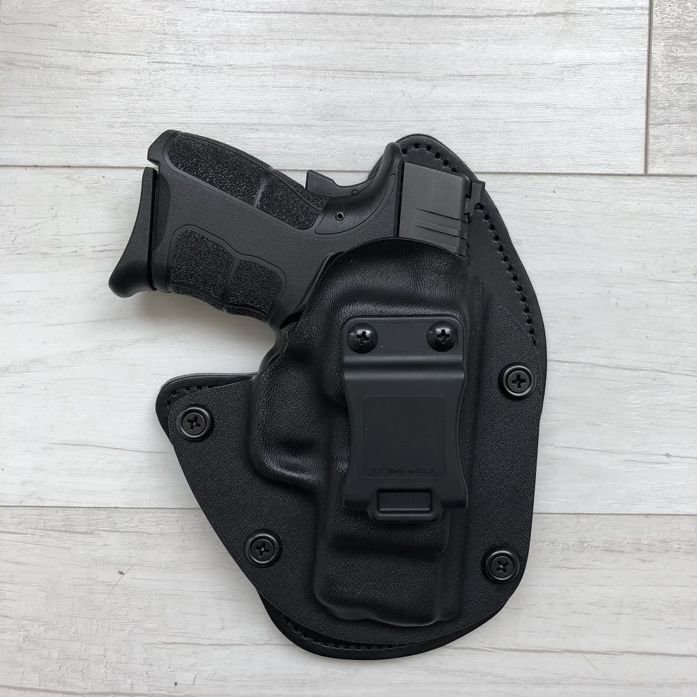 Cloud Tuck Hybrid IWB Holster from Ultimate Holsters, $84.99