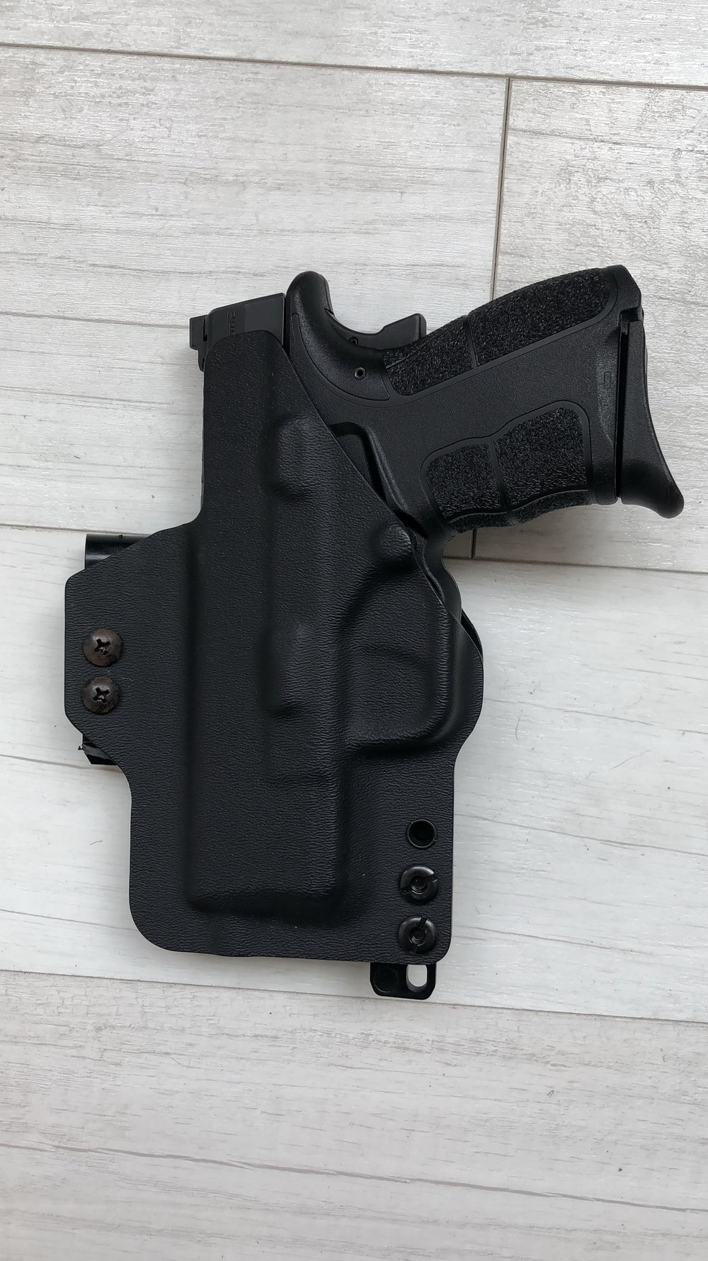 Torsion IWB Kydex Holster, Bravo Concealment, $53.99