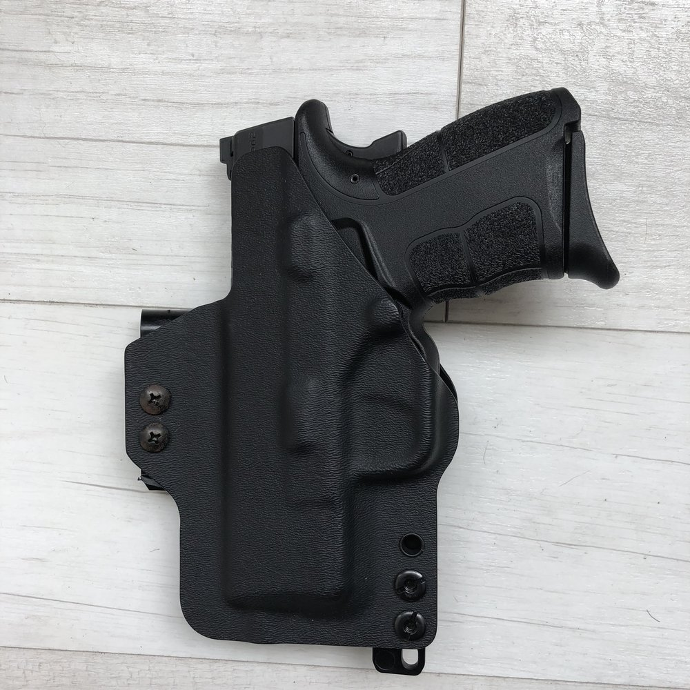 Torsion IWB Kydex Gun Holster from Bravo Concealment, $53.99