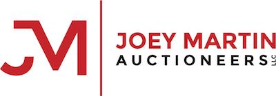 Joey Martin Auctioneers