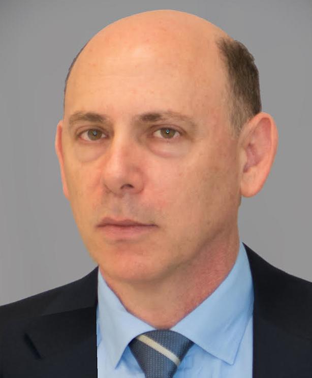 Martin Schwimmer, Partner