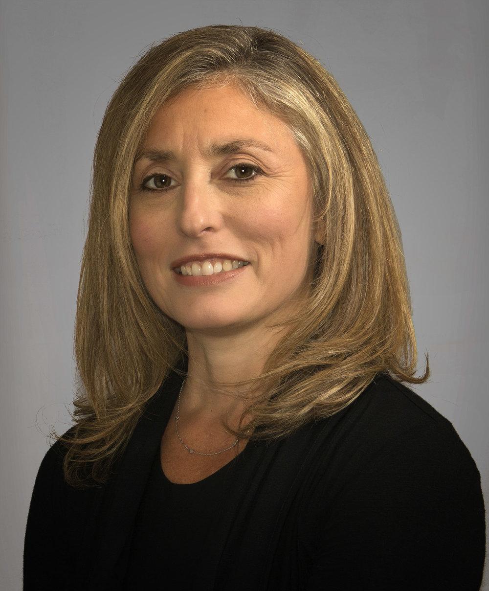 Karin Segall, Partner