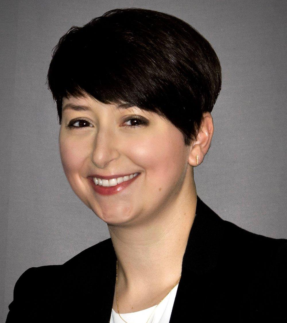 Christina Sauerborn