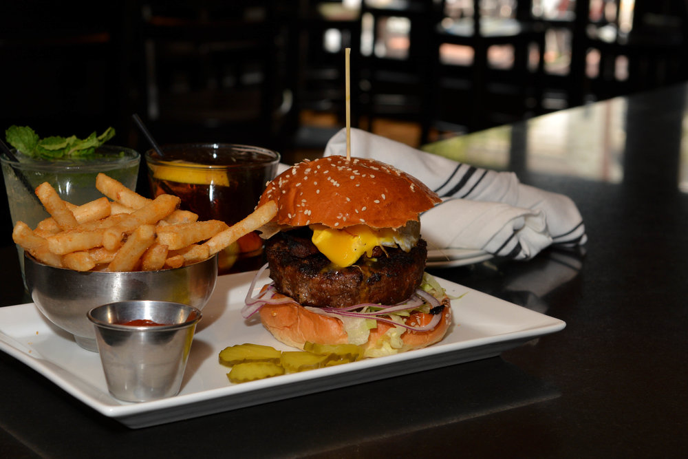 730 Burger