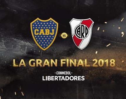 Join us 3:00pm for #copalibertadores. Sound of the game will be on.  #riverplate #bocajuniors #argentina🇦🇷 #730tavern #soccer