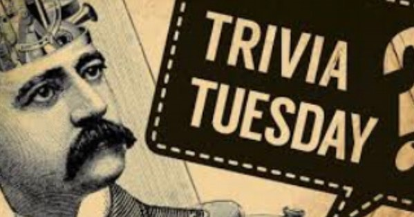 It's #tuesday #trivia night at @730tavern #centralsquare #cambridge 4 rounds of questions, 2 music rounds and a final picture round! #cash #prize for 1st, 2nd & 3rd Place! Join us for #dinner #drinks #apps #craft beer and #fun