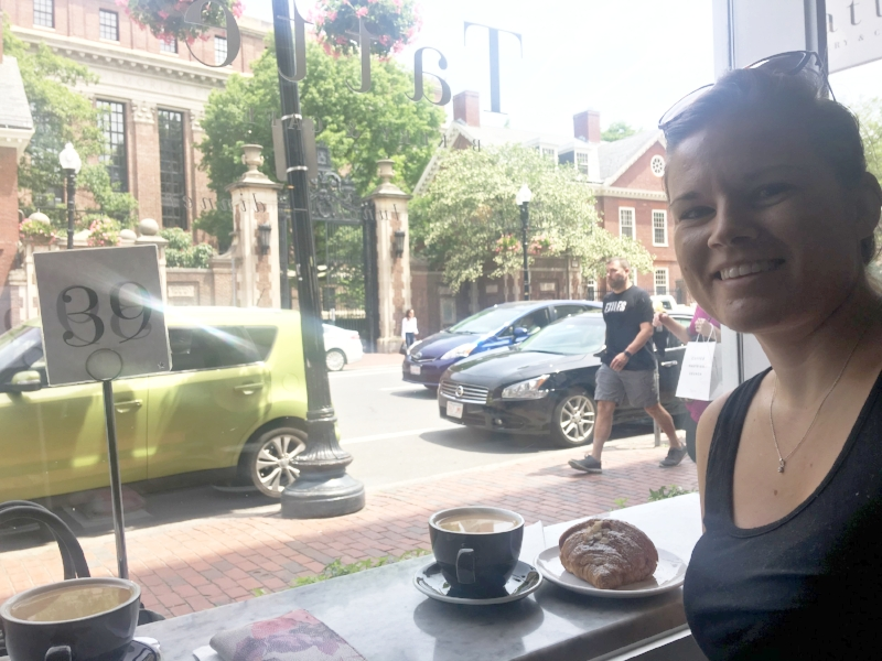 tatte cafe & bakery Boston