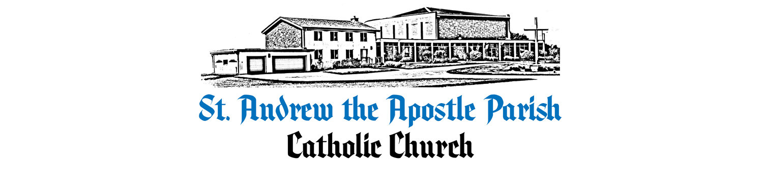 St. Andrew the Apostle Parish