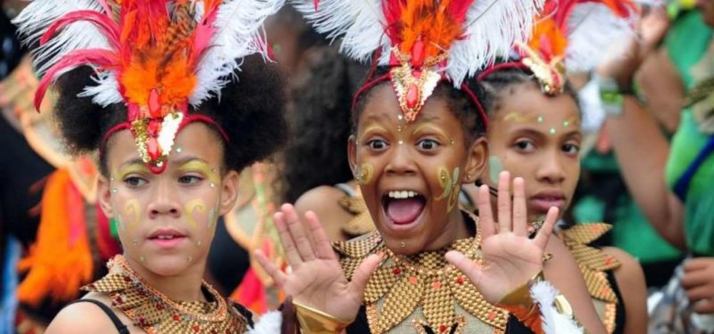 Leeds 2023 Artistic Projects - Leeds West Indian Carnival