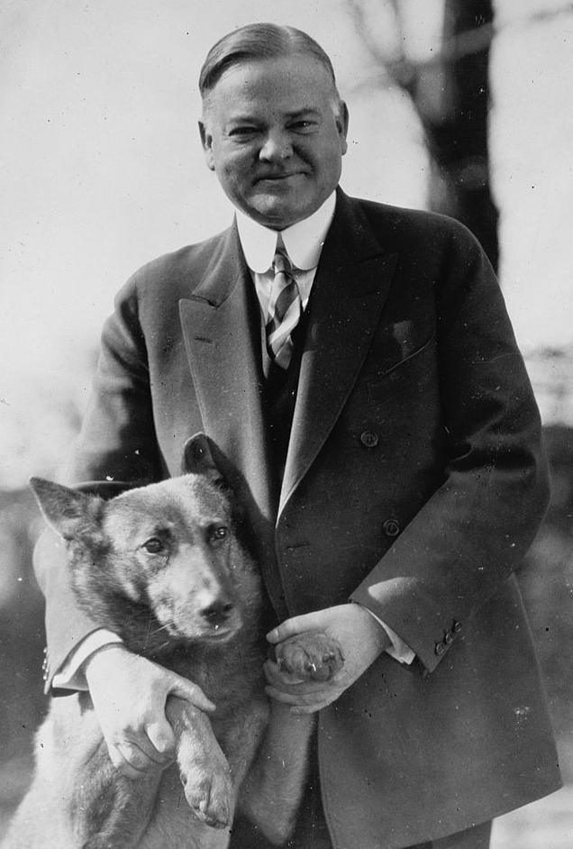 021 TAAL 0417 Herbert_Hoover_and_King_Tut by Herbert E French via LC website 105.jpg