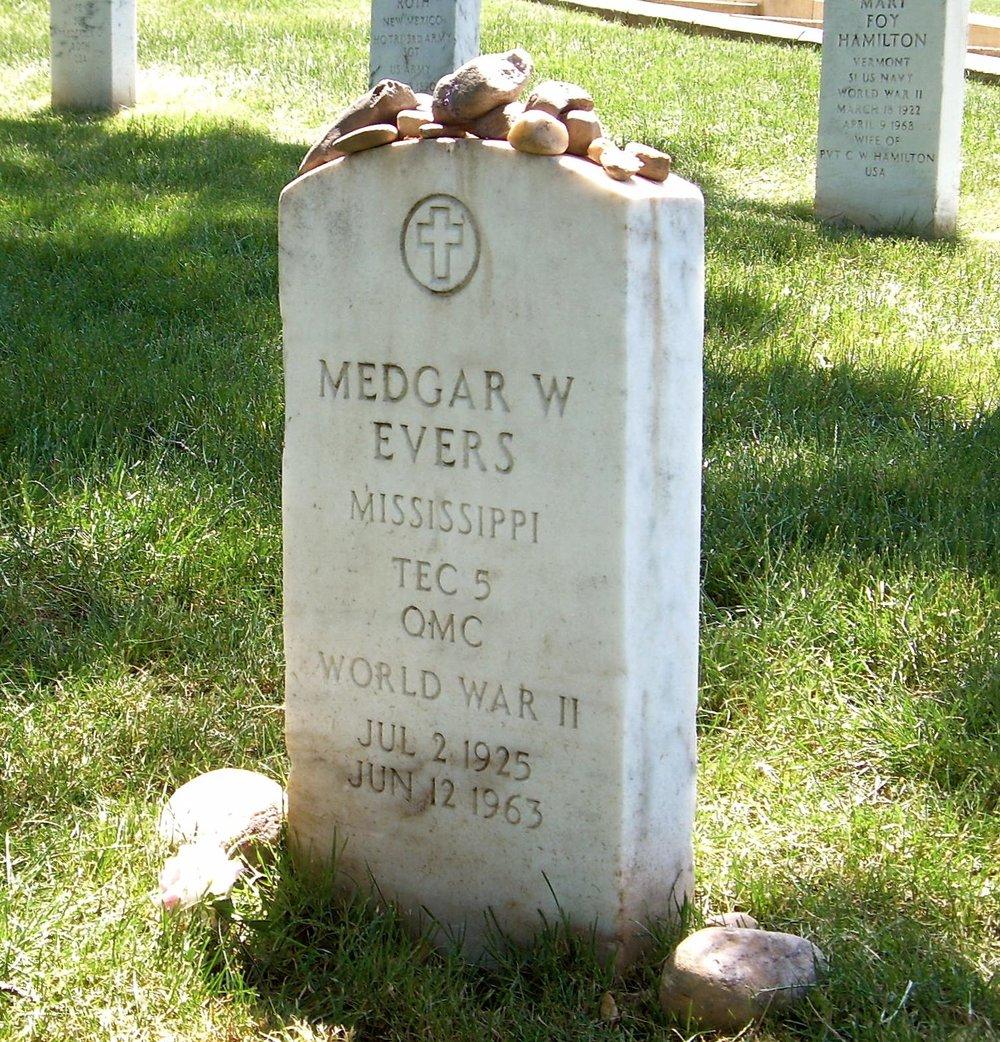 MedgarEvers_headstone.jpg
