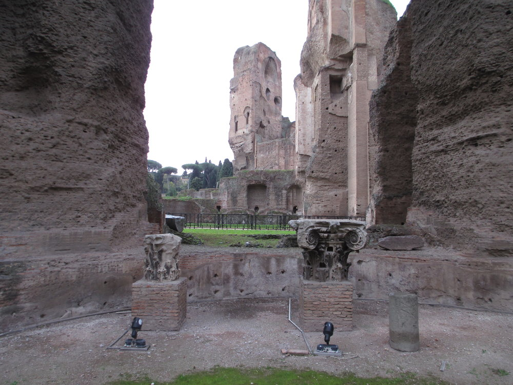 OB6 bath of caracalla.JPG