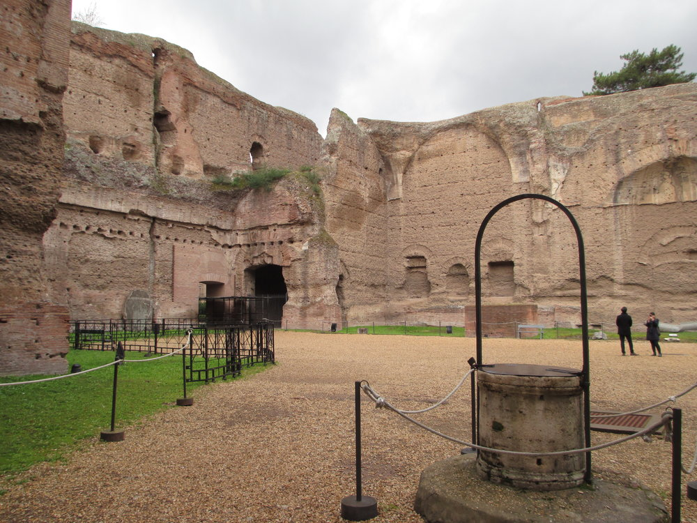 OB8 baths of caracalla.JPG