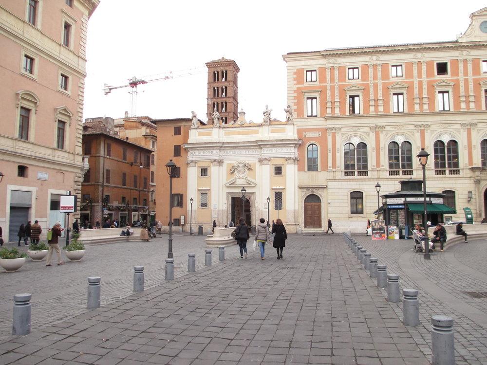 OB23 Roman plaza.JPG