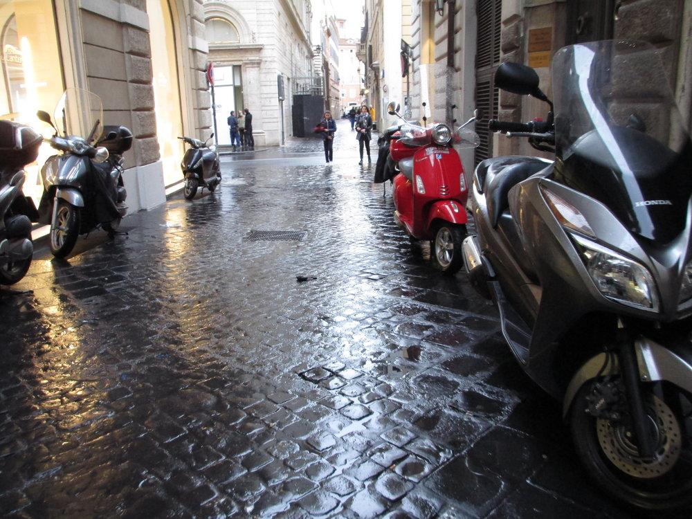 OB26 Roman wet street.JPG