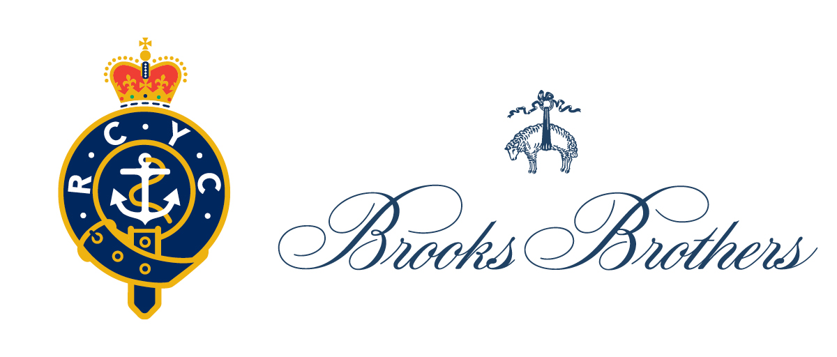RCYC  Brooks Brothers Royal Weekend