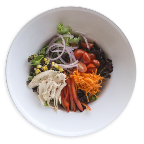 Fast Casual Healthy Dining The Carrot Co