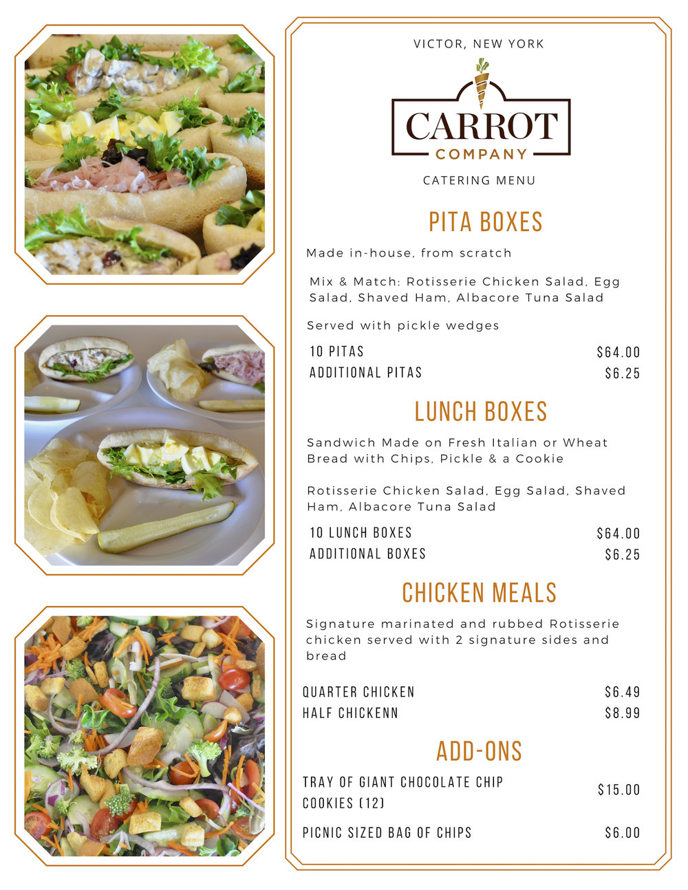 Carrot Company Catering Menu - Page 1.jpg