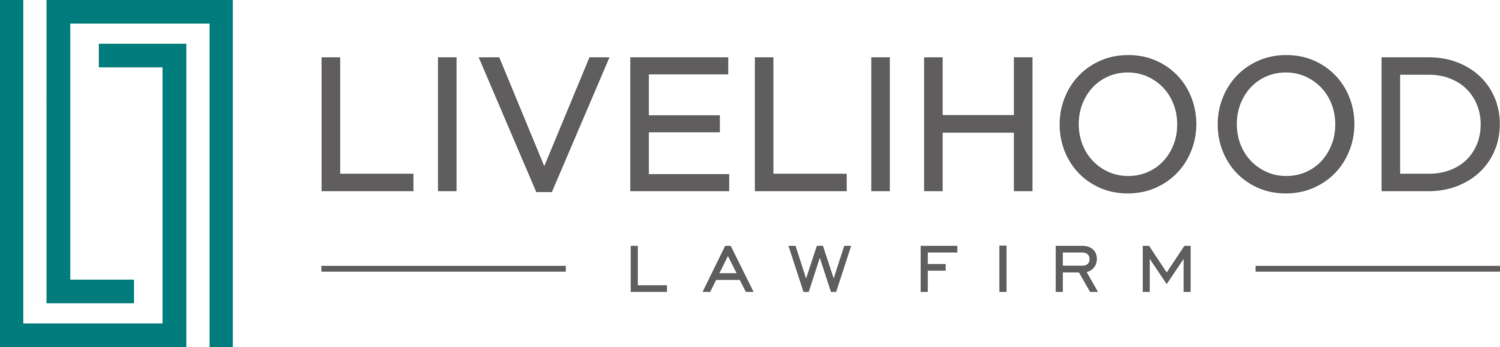 Livelihood Law Firm