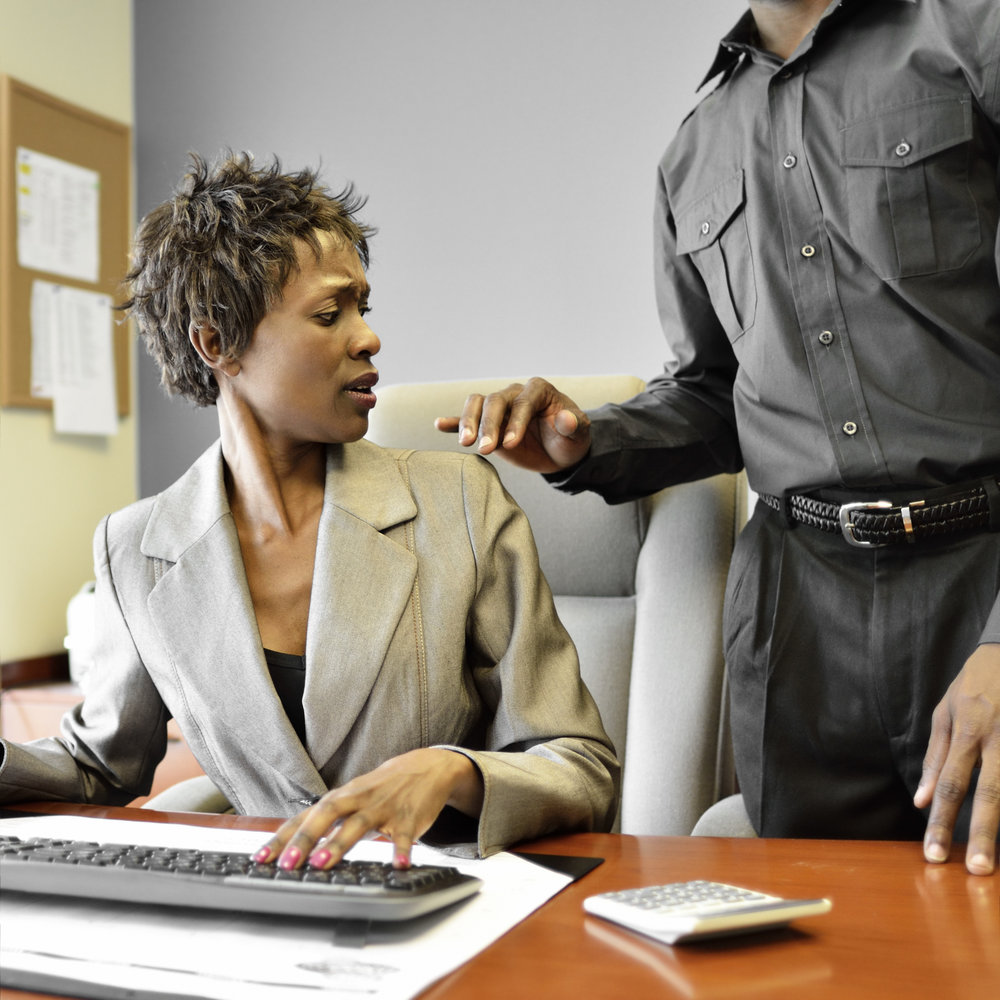 Sexual Harassment Attorney Denver
