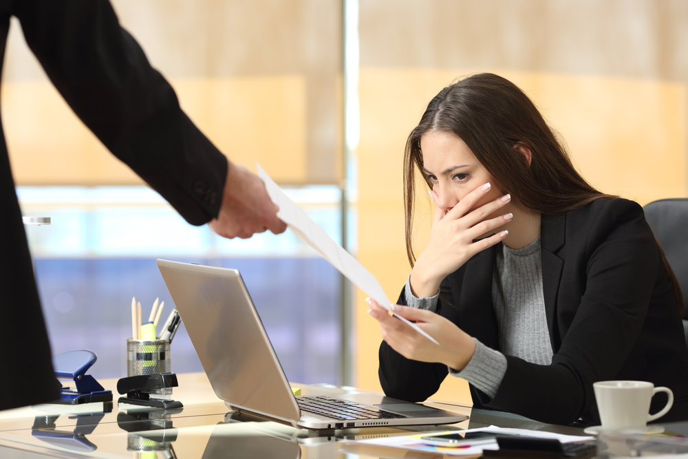 Wrongful Termination Attorney Denver