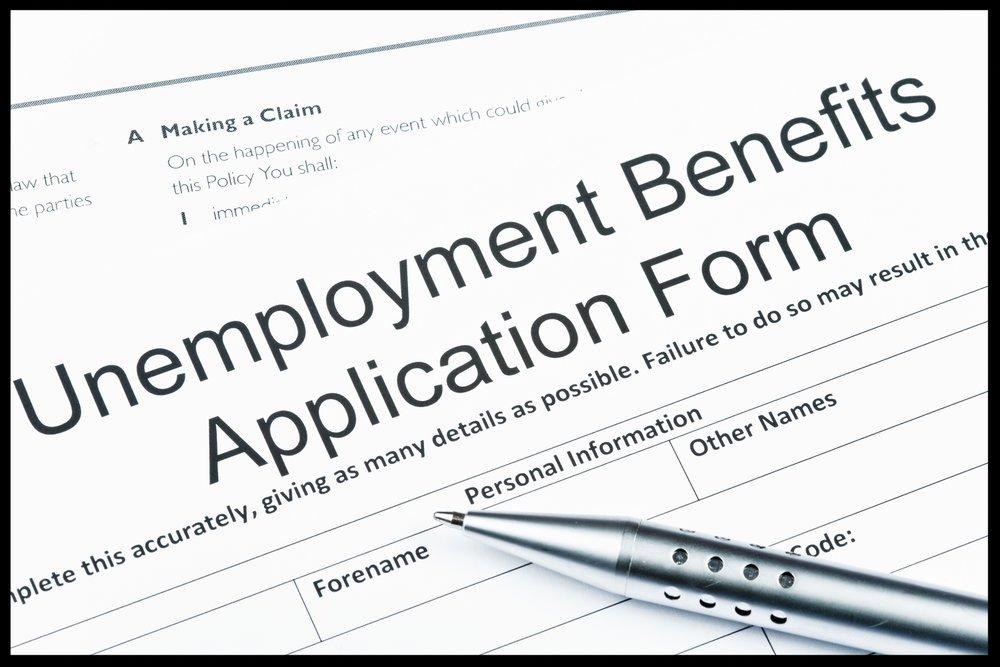 Unemployment Benefits Application Attorney
