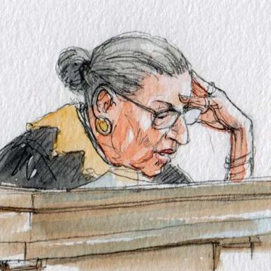 Justice Ginsberg ADEA