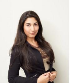 Leah Azizian        Head of Business Dev.