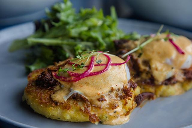 Is brunch or dinner your favorite? We've got a little love for both