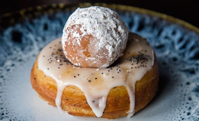 Our daily donuts are made in house and could not be more delicious