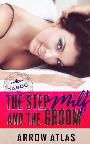 The StepMILF and the Groom cover