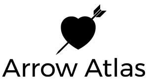Arrow Atlas Writer Logo