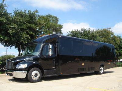 AOT exterior limo bus.jpg