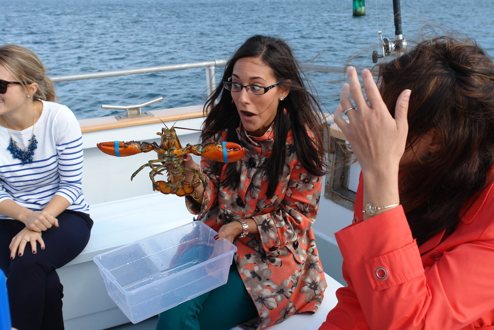 Emily with lobster.jpg