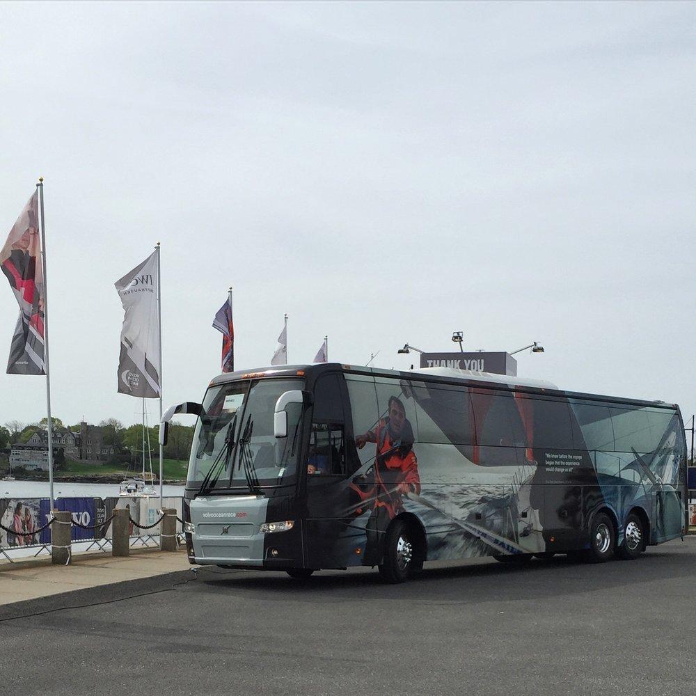 Volvo branded bus.JPG