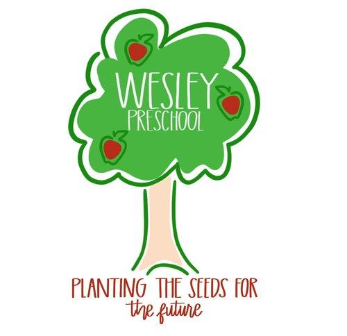 Preschool Program Wesley United Methodist Church Colonial