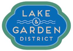 East Dallas Lake & Garden District