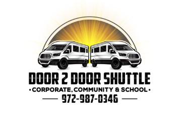 door 2 door shuttle