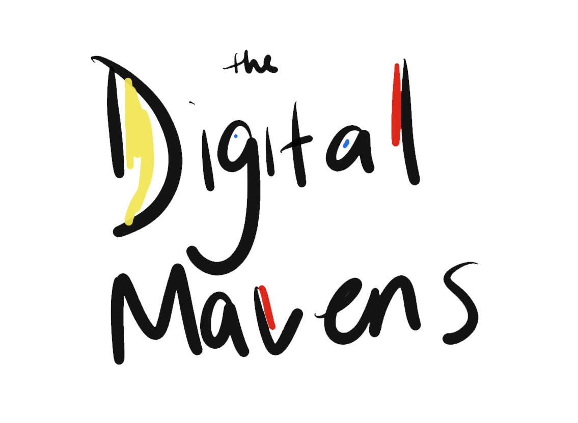 Digital Mavens
