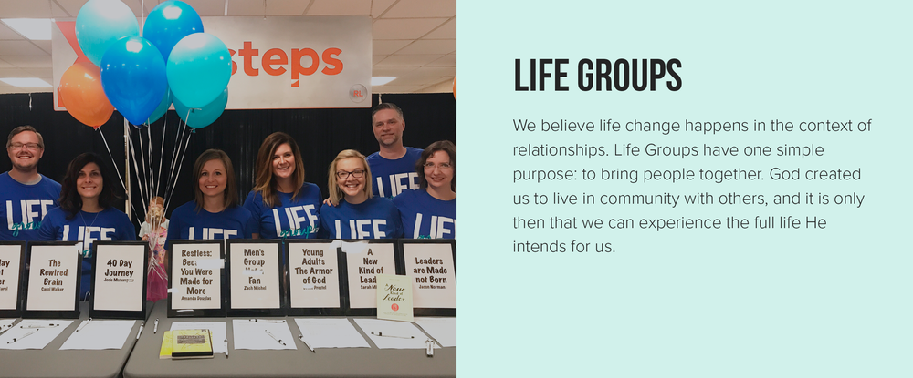 life groups community real life church springboro ohio