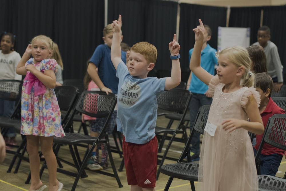 elementary kids ministry real life church springboro ohio