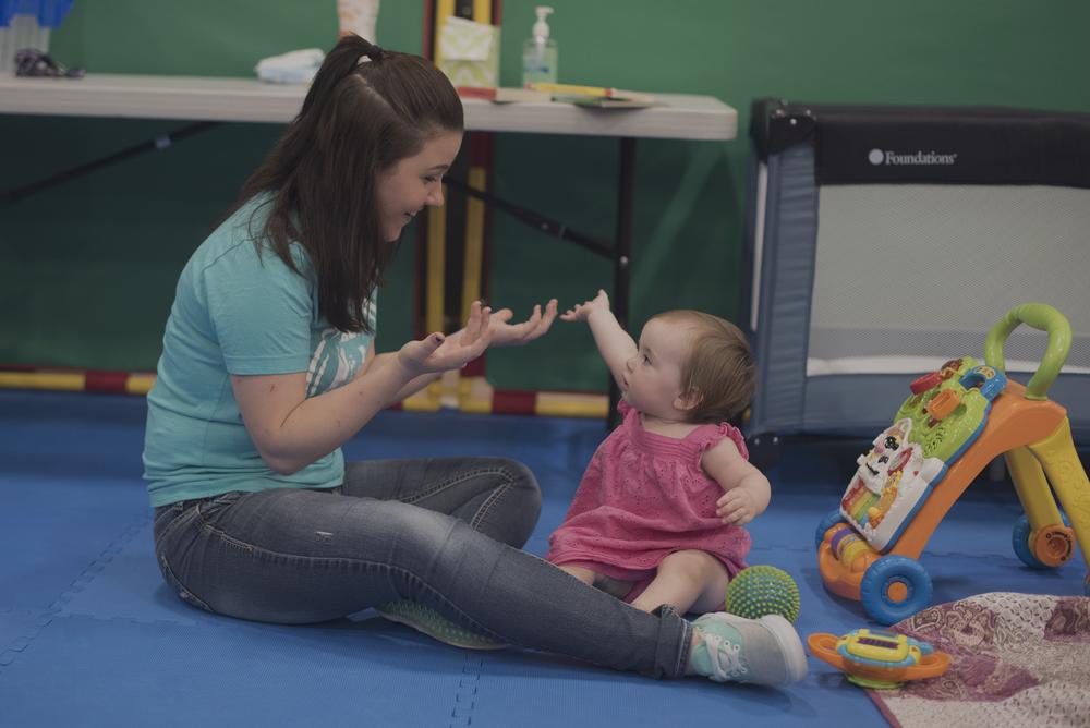 nursery kids ministry real life church springboro ohio