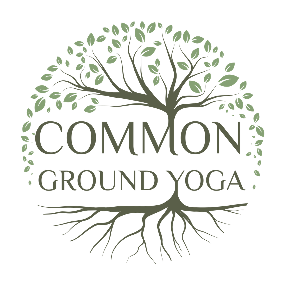 Common Ground Yoga